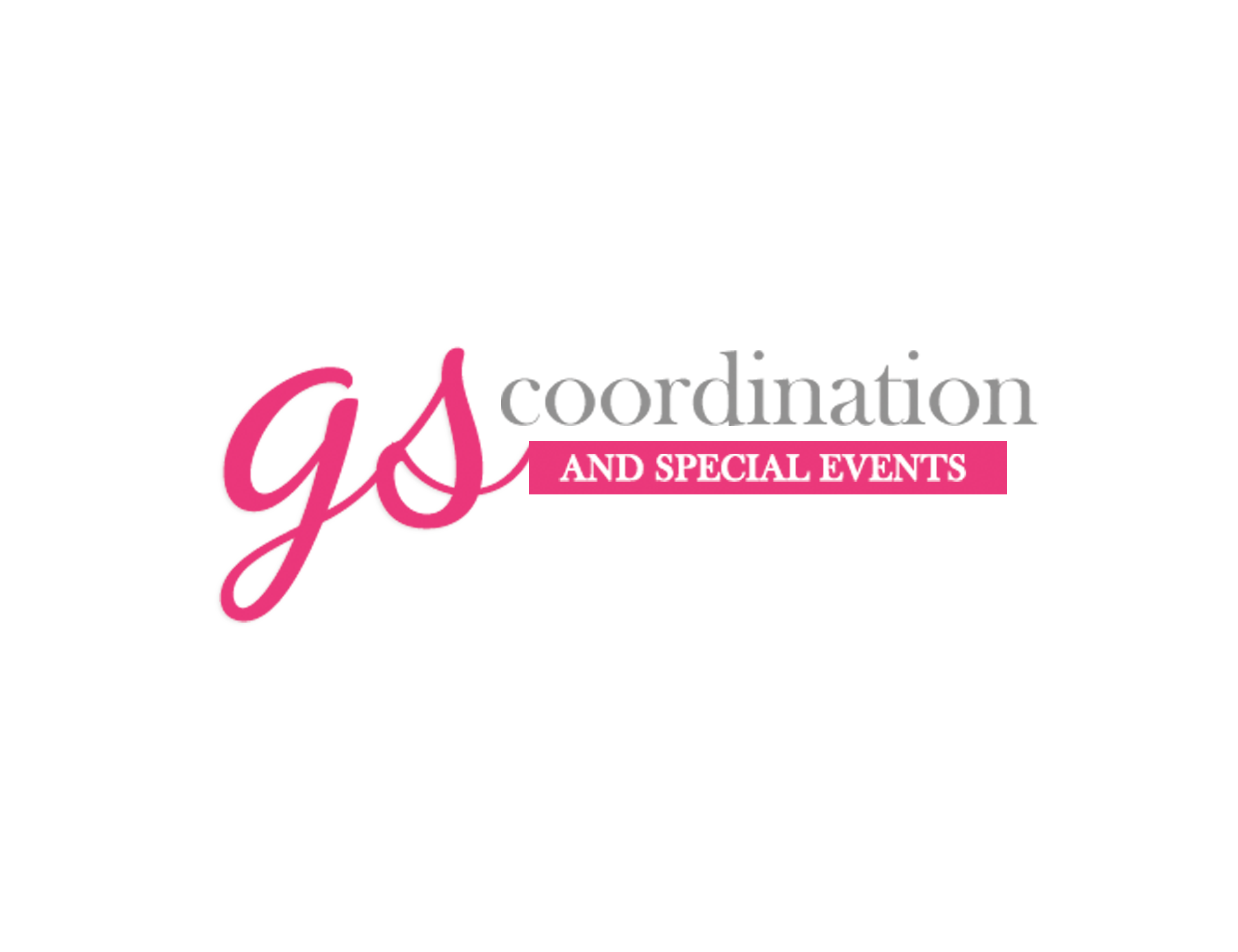 GS Coordination & Special Events