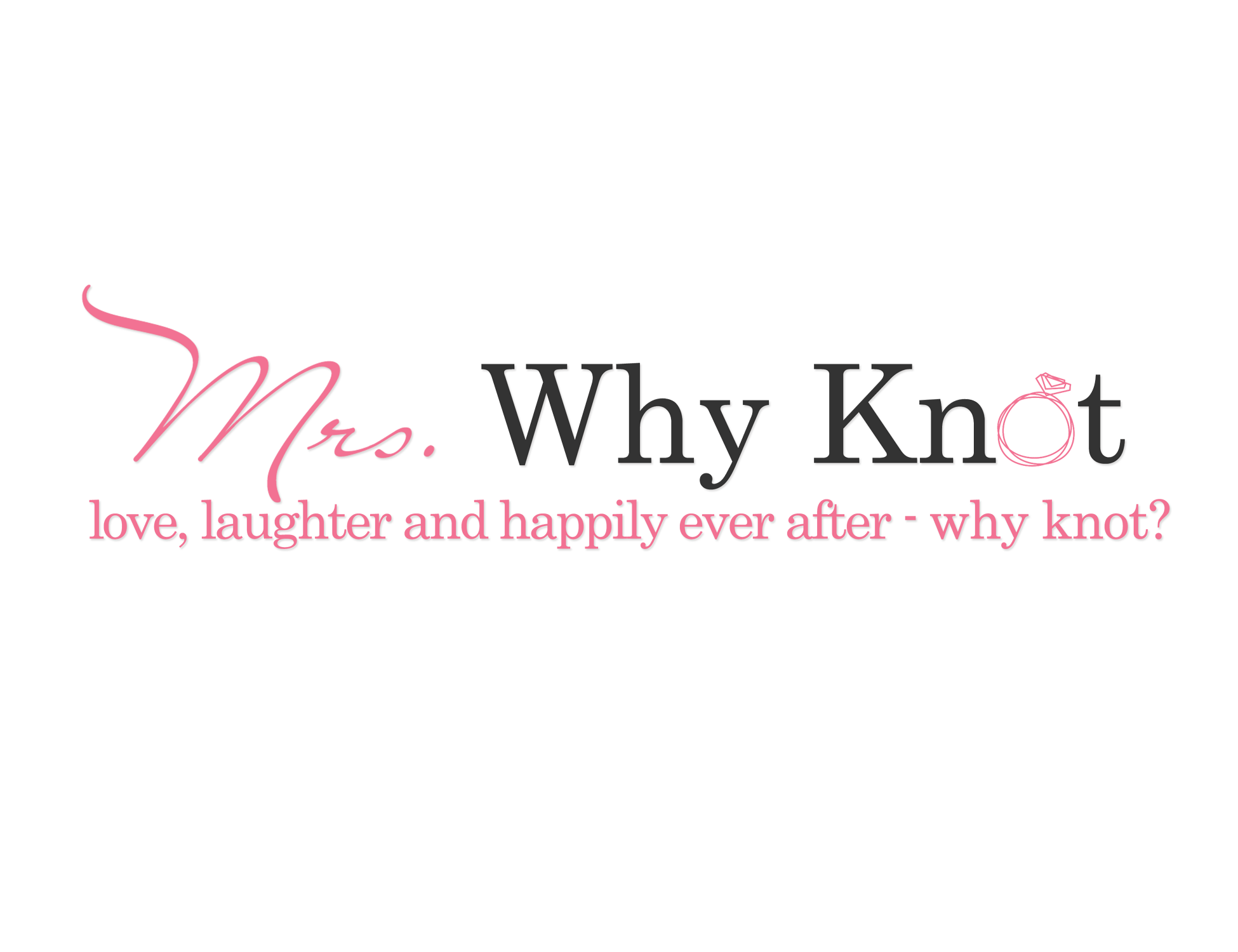 Mrs. Why Knot