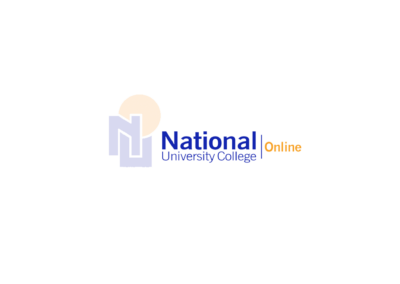 National University College – Online Division